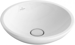 Villeroy & Boch Loop & Friends umywalka nablatowa 380 mm 51480101