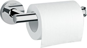 Hansgrohe Logis Universal uchwyt na papier toaletowy 41726000