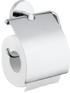 Hansgrohe Logis Uchwyt na papier toaletowy 40523000