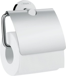 Hansgrohe Logis Universal Uchwyt na papier toaletowy 41723000