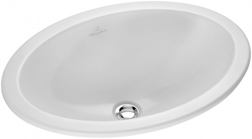 Villeroy & Boch Loop & Friends umywalka nablatowa 570 x 410 mm 61552001.jpeg