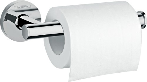Hansgrohe Logis Universal uchwyt na papier toaletowy 41726000.png